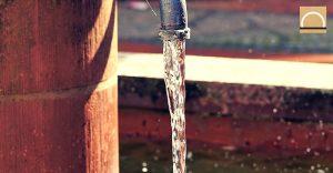 El mercado de distribución de agua crece moderadamente