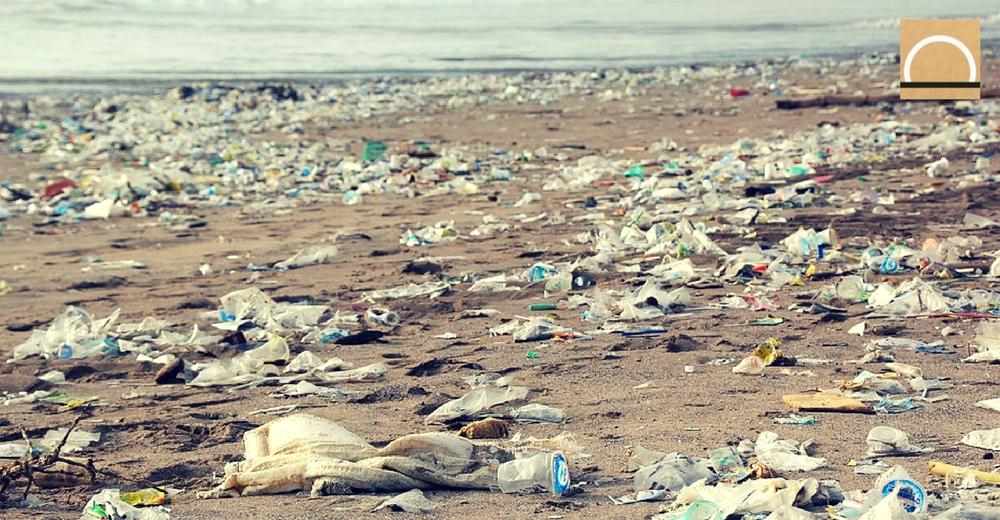 Las costas de Canarias se llenan de microplásticos