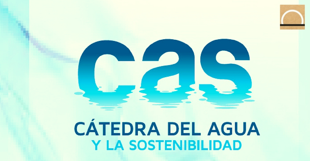 IV Jornadas de Agua y Sostenibilidad en la Universidad de Murcia