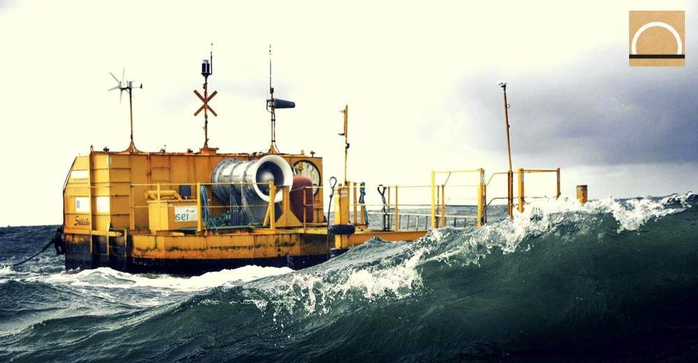 Holanda presentó su primera planta flotante de energía solar