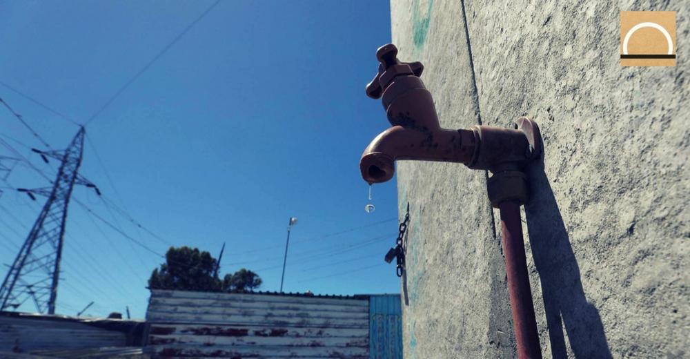 Ciudad del Cabo está cada día más cerca de quedarse sin agua