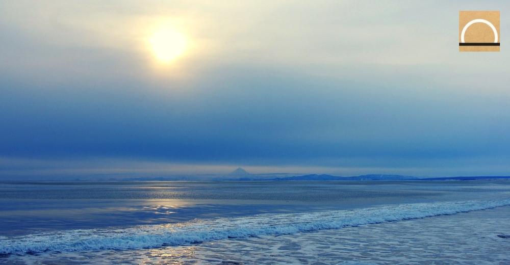 El nivel promedio de los océanos subirá más de medio metro para el año 2100