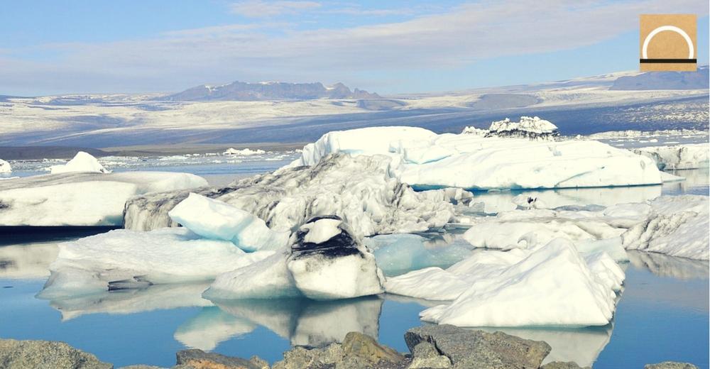 Descubren cantidades masivas de mercurio enterrado bajo el permafrost del hemisferio norte