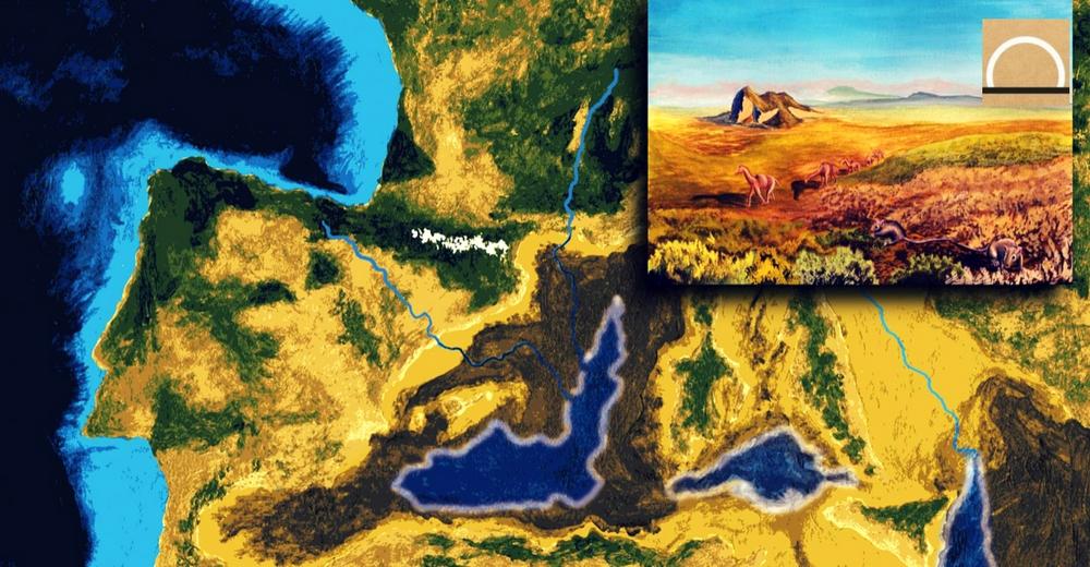 Cataluña y el sur de Francia fueron refugios climáticos hace 12 millones de años
