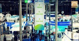 Barcelona será sede de iwater, Salón Internacional del Ciclo Integral del Agua