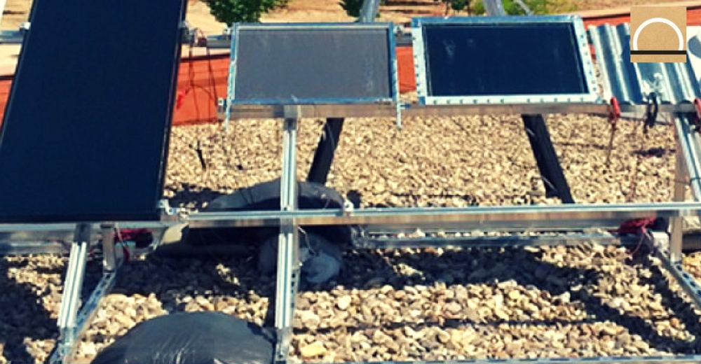 SOLWAT: la tecnología que depura agua y produce energía a la vez