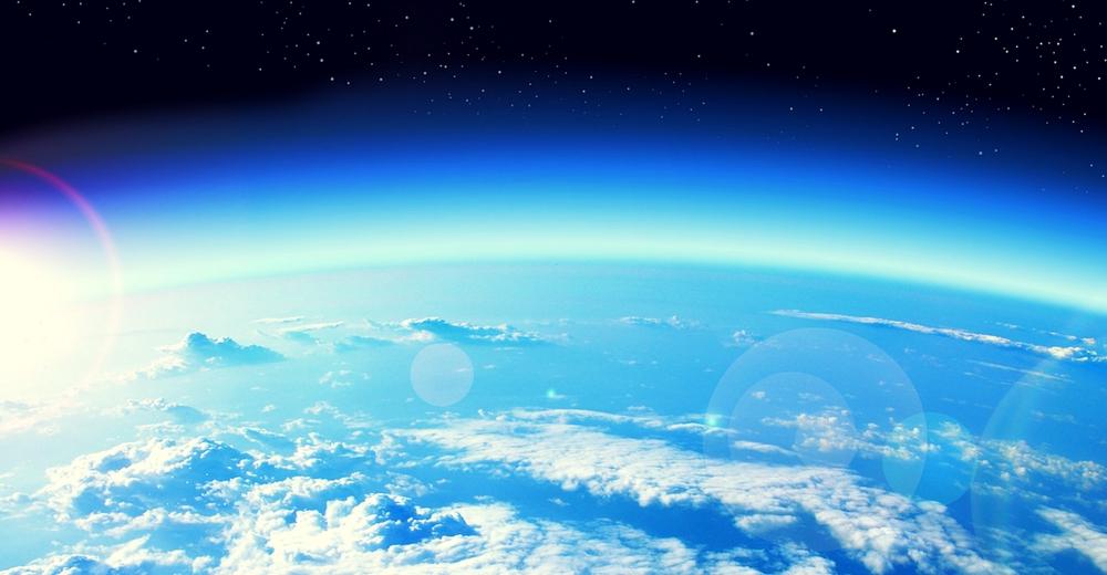A pesar de la reducción de los gases CFC, la capa de ozono se sigue debilitando
