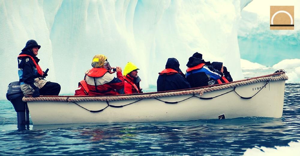 Científicos estudian el ecosistema del Mar de Ross (Nueva Zelanda)