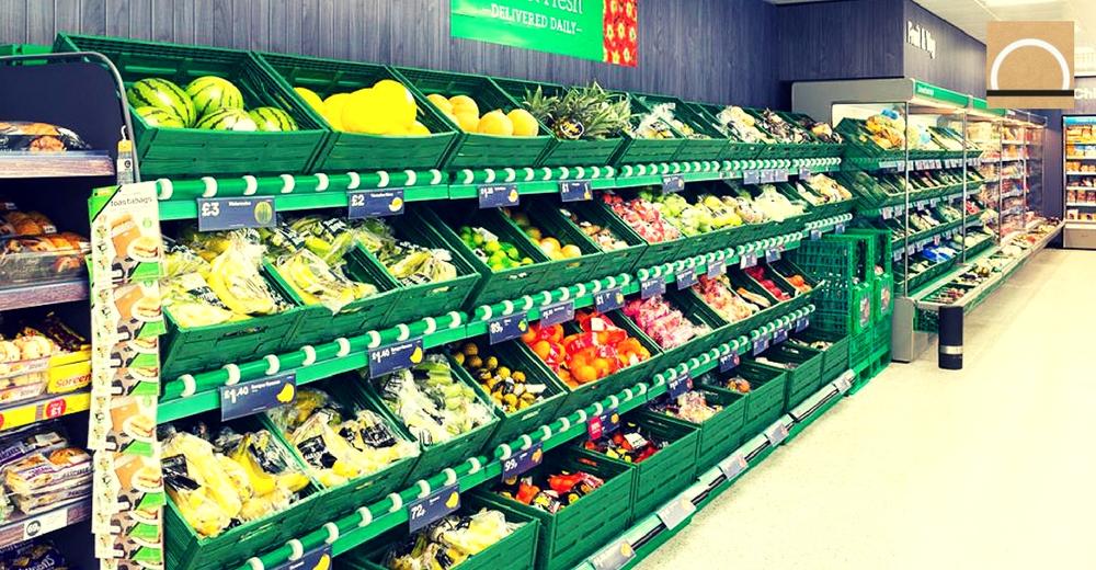 Los supermercados Iceland eliminan los envases de plástico