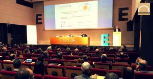 """Ángel Simón: """"El gran reto como civilización lo tenemos en la agricultura, el gran consumidor de agua"""""""