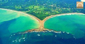 El Parque Nacional Marino de Costa Rica afectado por el cambio climático