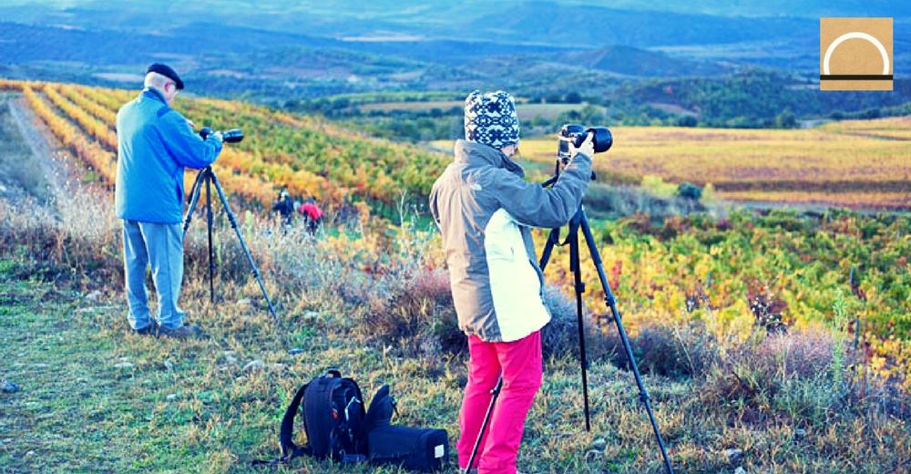 Photo Terra 2018 y el papel de los fotógrafos en la naturaleza