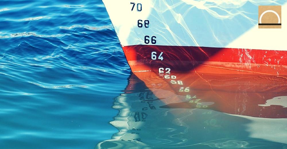 Un estudio indica que el nivel del mar subirá en 2300 si se cumple el Acuerdo de París