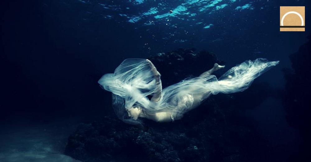 Isabel Muñoz contra la contaminación plástica de los mares
