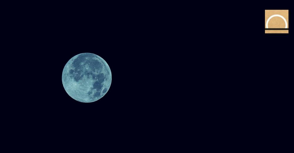 El agua de la Luna estaría en todas partes