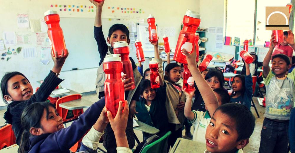 El Foro Mundial del Agua premia cinco proyectos