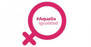Aqualia reivindica el papel de las mujeres dentro del sector de la gestión del agua
