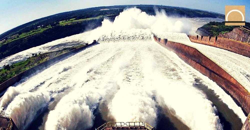 Las hidroeléctricas amenazan la biodiversidad del Amazonas