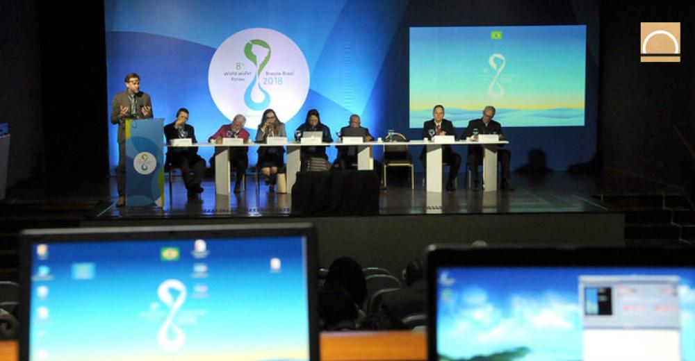 El Foro Mundial del Agua exige aumentar la inversión