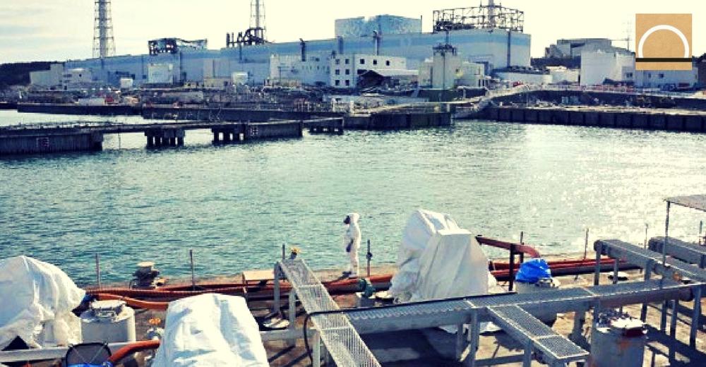 En Tokio la nuclear de Fukushima frena la acumulación de agua contaminada