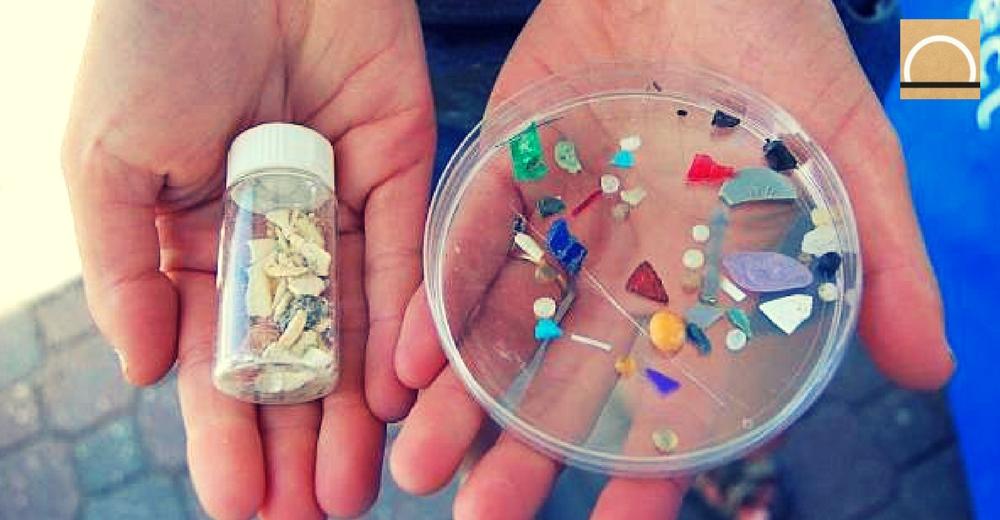 Encuentran microplásticos en aguas vírgenes de Escocia