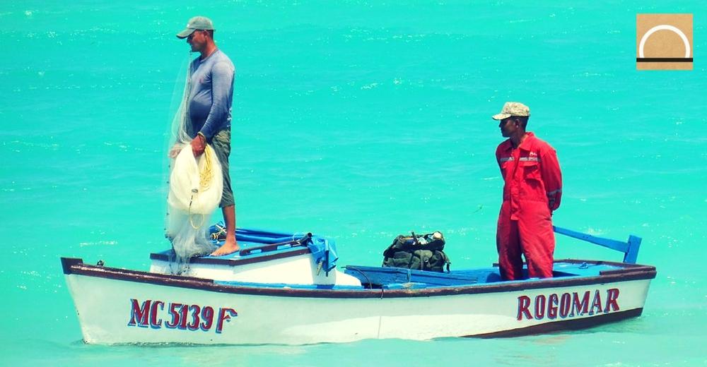 Las aguas del Caribe de las más sobreexplotadas del planeta