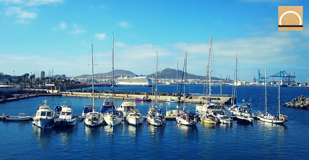 Estudian las aguas de Gran Canaria para conocer los niveles de contaminantes metálicos