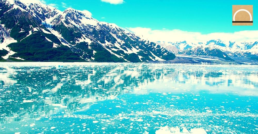 Estudian el clima de hace años para conocer las causas que provocaron la glaciación