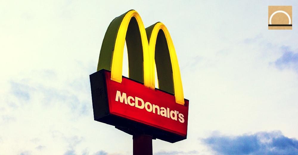 McDonald's aborda el cambio climático y reduce emisiones