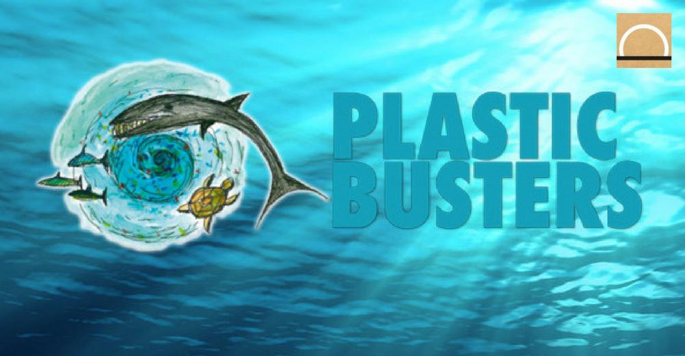 La iniciativa Plastic Busters para limpiar el Mediterráneo