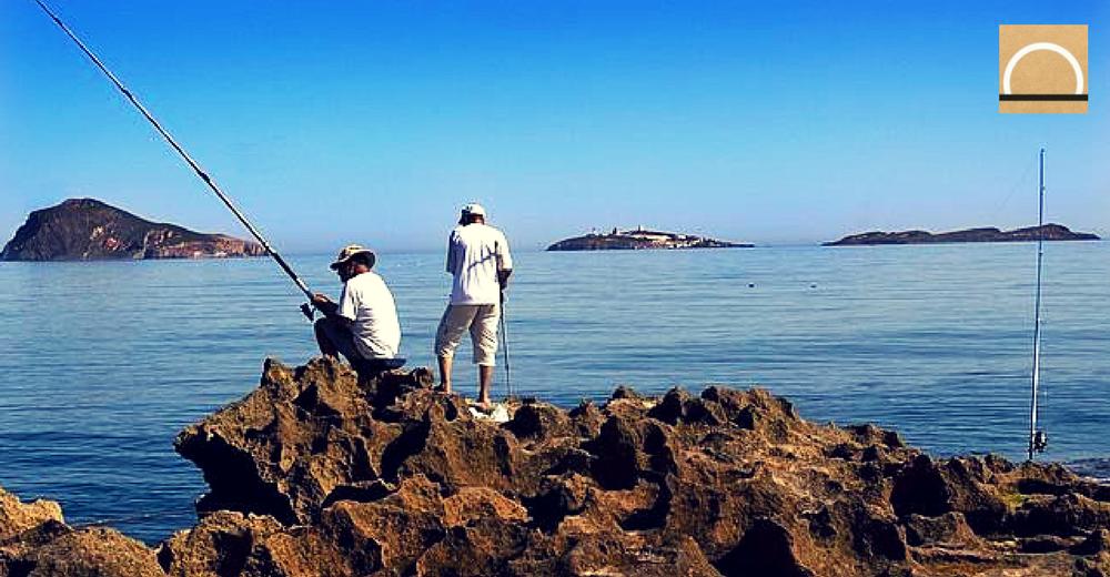 Las islas Chafarinas ya son una nueva Zona Especial de Conservación