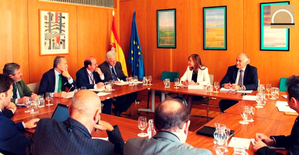AQUA España en el Pacto Nacional por el Agua