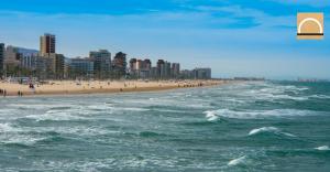 El agua del Mediterráneo se calienta
