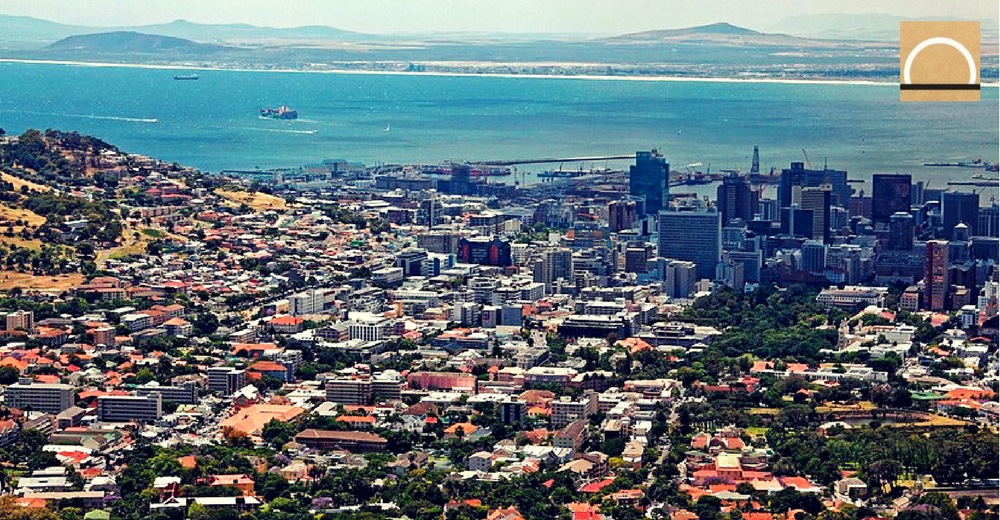Ciudad del Cabo aplaza hasta 2019 su Día Cero sin agua