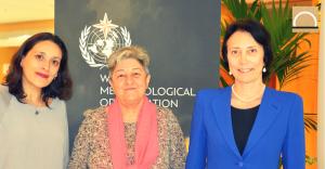 Una climatóloga española será la primera mujer en presidir una comisión de la OMM