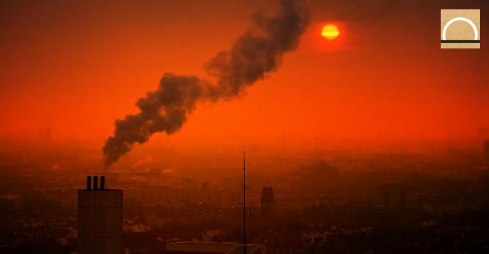 El alto coste de la contaminación atmósferica