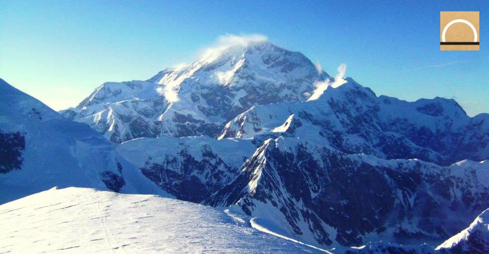 El acelerado deshielo de los glaciares en Alaska