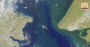El deshielo del mar de Bering se aceleró en el último año