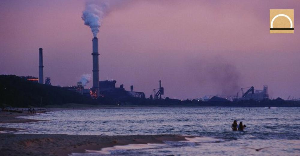 Advierten al sector del seguro sobre los efectos del cambio climático en los océanos