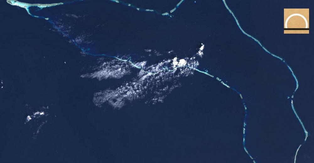 Miles de islas del Pacífico serán inhabitables en 2050