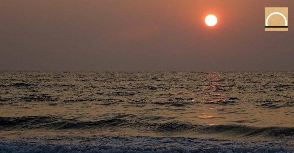 Una zona muerta se expande en el Mar Arábigo