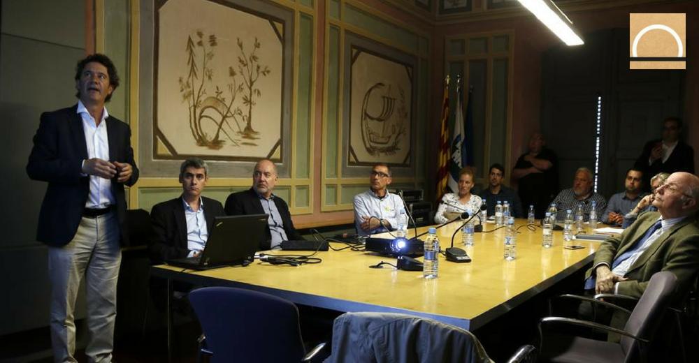 Estudian implantar una planta de reciclaje de residuos en biocombustible en Tarragona