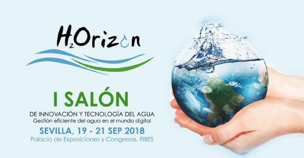 H2orizon a Siviglia