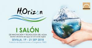 H2Orizon:  I Salón de Innovación y Tecnología del Agua en Sevilla