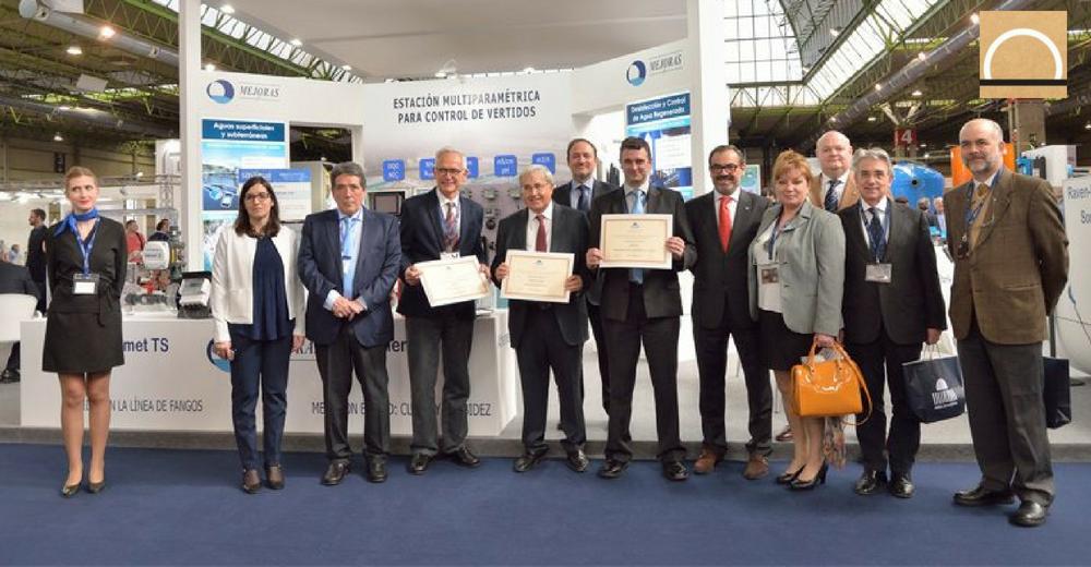 Smagua 2019 convoca a un concurso de innovación