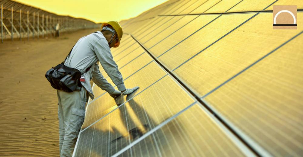 La energía renovable creó más de 500.000 empleos en 2017