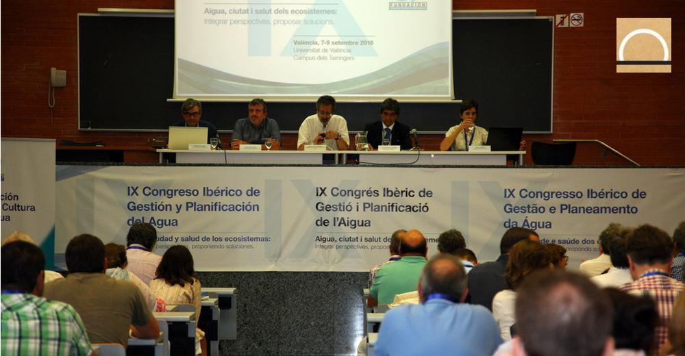 El X Congreso Ibérico de Gestión y Planificación del Agua se realizará en Coimbra