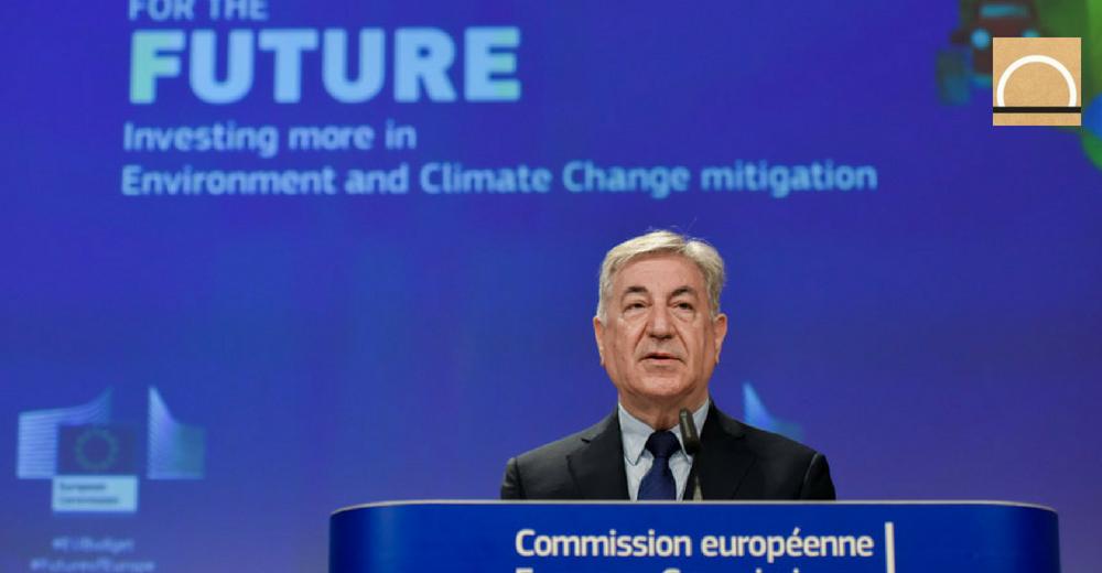 La Comisión Europea propone aumentar la financiación para proyectos LIFE