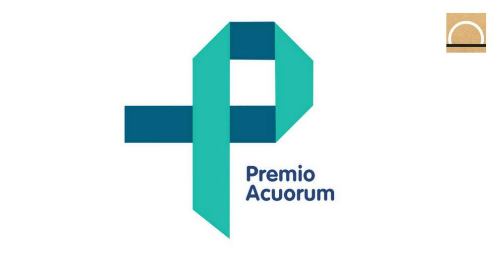 Se ha abierto  la convocatoria para el Premio Acuorum en Canarias