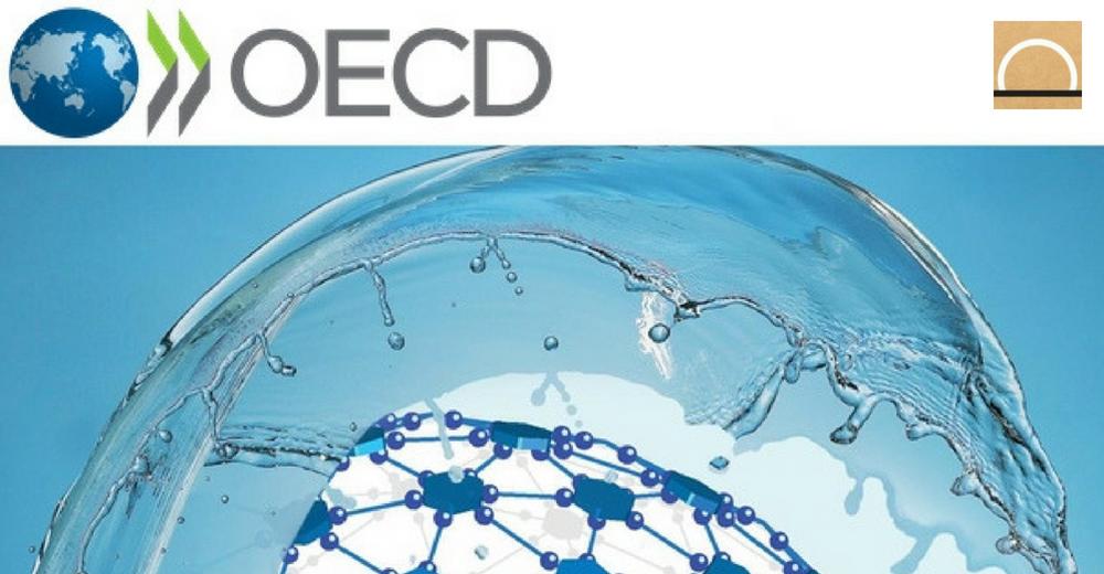La Cátedra AQUAE ofrece una beca para realizar prácticas en OCDE